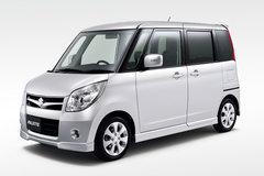 Suzuki Palette.
