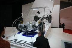 """Ford только что """"вылез"""" из-под """"оппозитника"""" Subaru."""