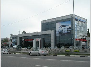 севастополь отзывы об автосалане олимп авто ситроен