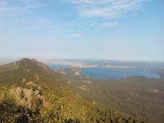 Гора Синюха(Кокшетау)