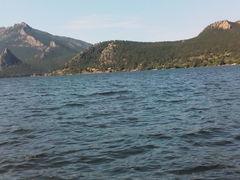 Озеро Боровое(Бурабай)Казахстан