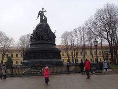 Новгородский Детинец  (Памятник)