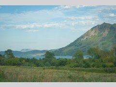 Бухтарминское водохранилище (Озеро)