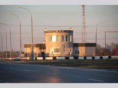 Пост ДПС Новосибирск (Пост ДПС)