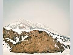 хребет Жданко (Гора)