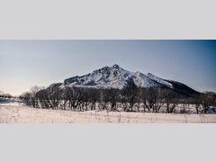 пик Смелый (Гора)