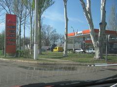 АЗС Нафта