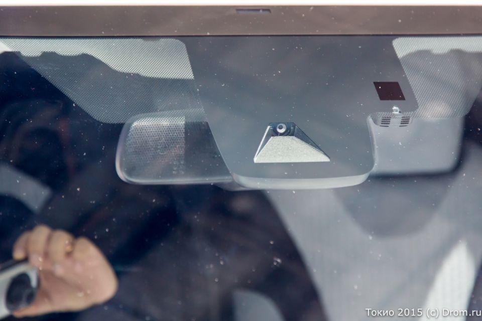 Новый Toyota Prius
