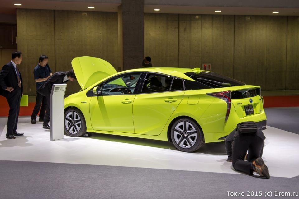 Toyota E-Four