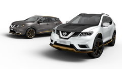 Новость о Nissan Qashqai
