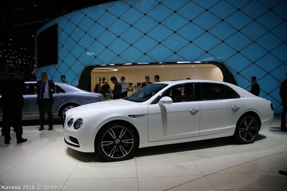 Bentley FlyingSpur