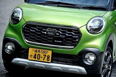 Японцы в восторге от нового Daihatsu Cast: прогноз продаж превышен в 4 раза