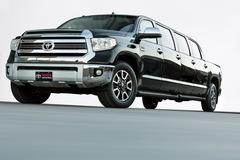 Новость о Toyota Tundra