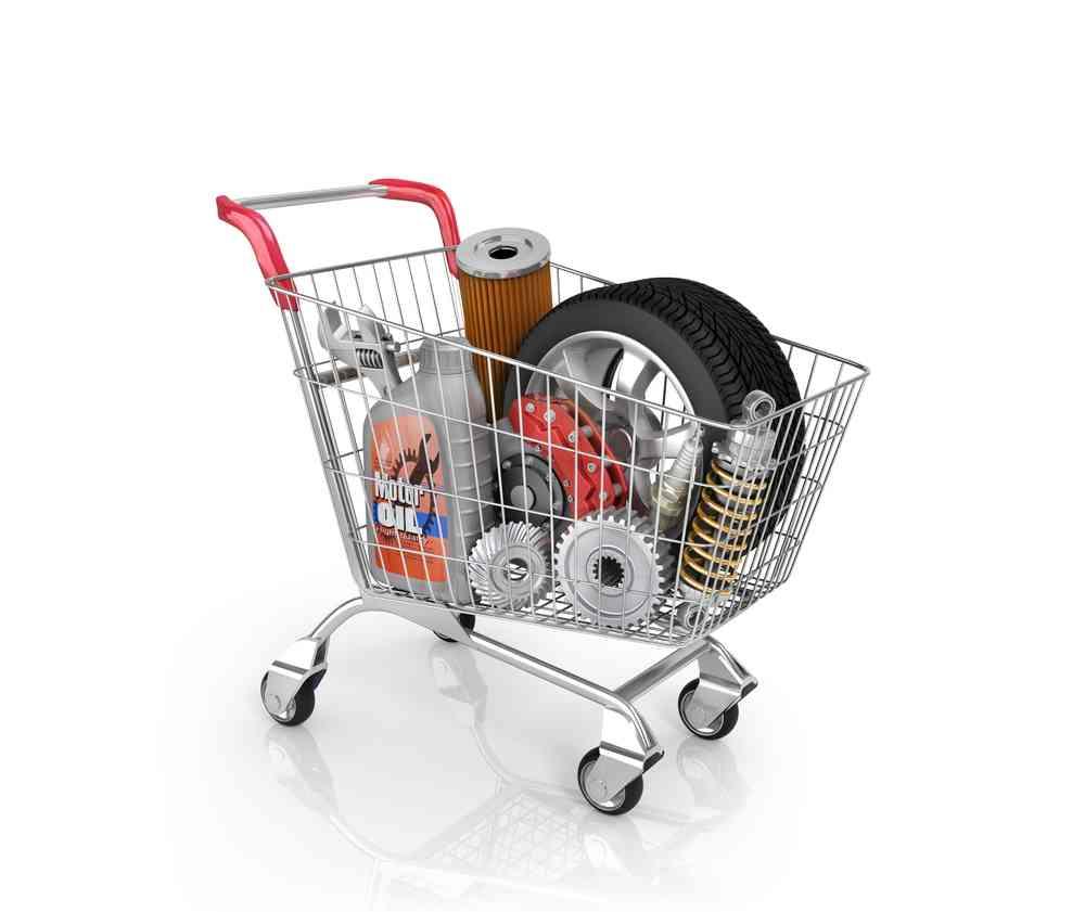 Секреты автобизнеса. Как открыть магазин запчастей и не облажаться 327cab45690