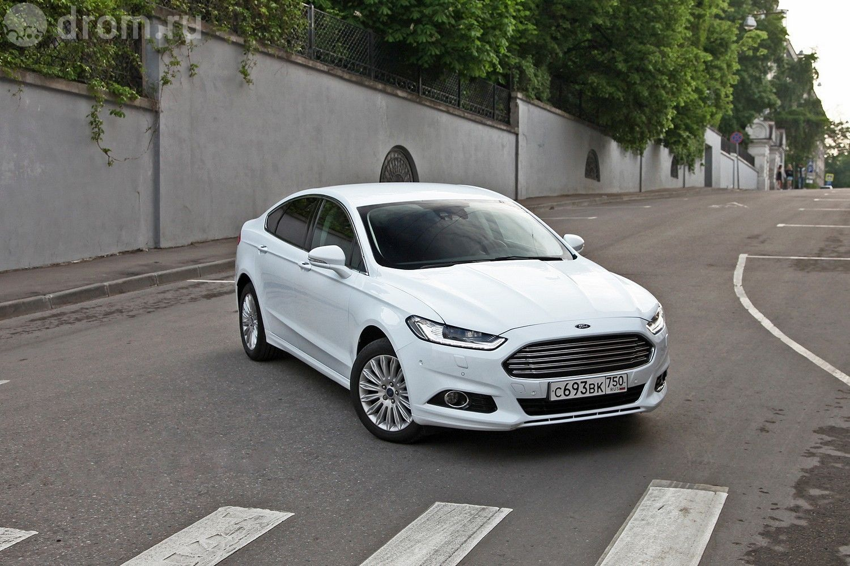 Menetpróba: Ford Mondeo 2.0 TDCi – 2014. vs. Volkswagen ...
