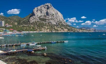 Весь Крым глазами красноярца на Scepter. Подробный путеводитель