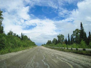 Курортный Алтай, или Путешествие наOpelAstraJ безпалаток