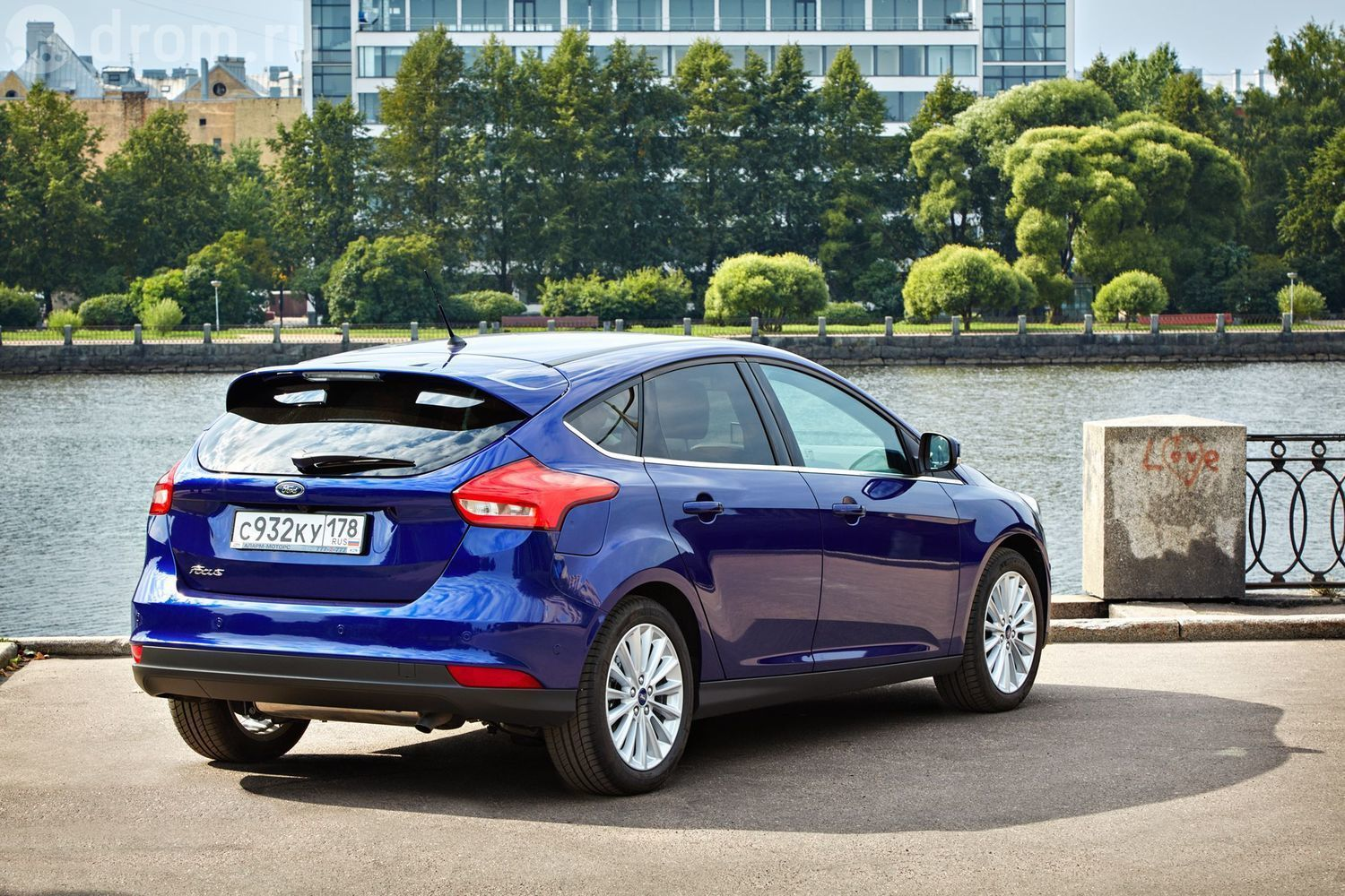Ford Focus Reviews, Ratings & Pricing - Consumer Reports