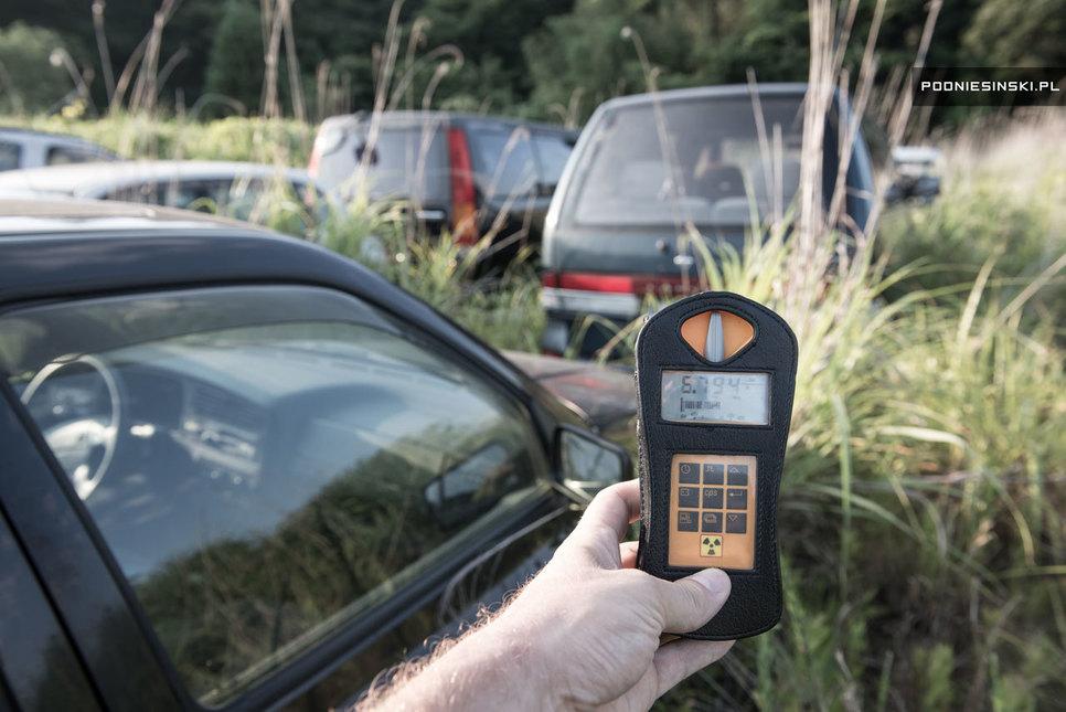Могту ли попасть заражённые от фукусимы автомобили в россию