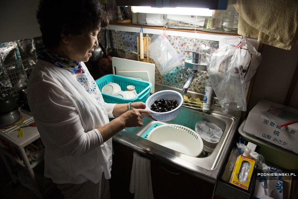 Нехитрая еда готовится в ограниченном пространстве