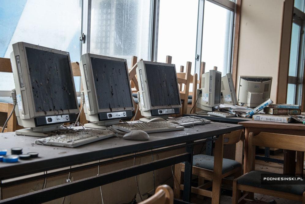 Школьные компьютеры