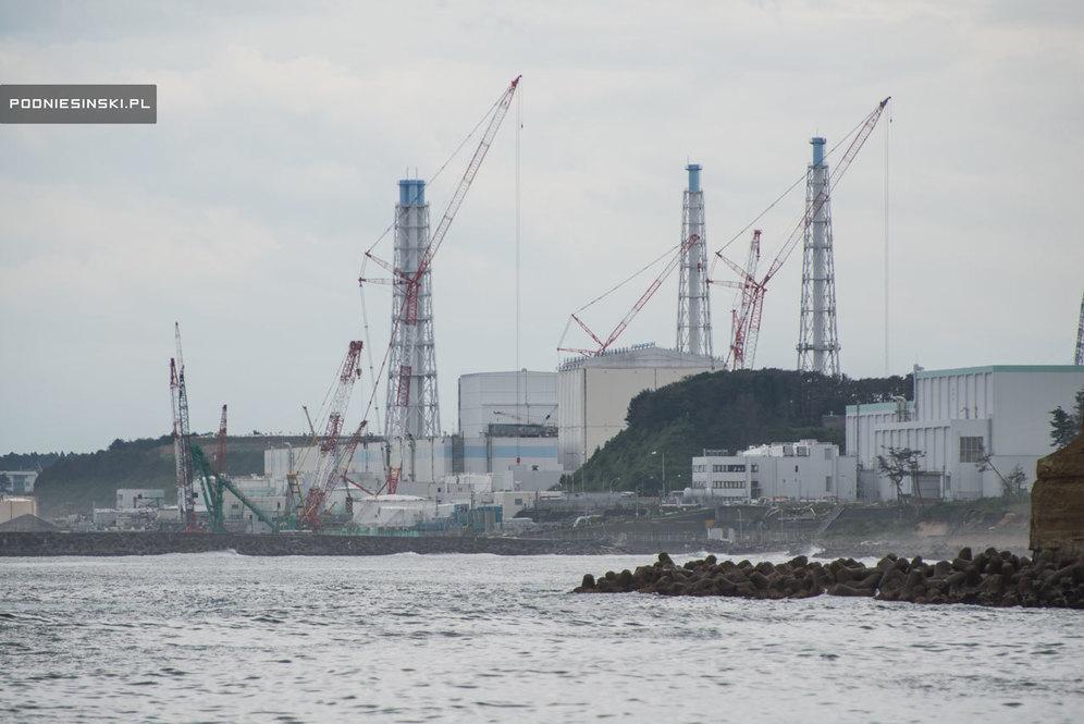 Станция Фукусима-1