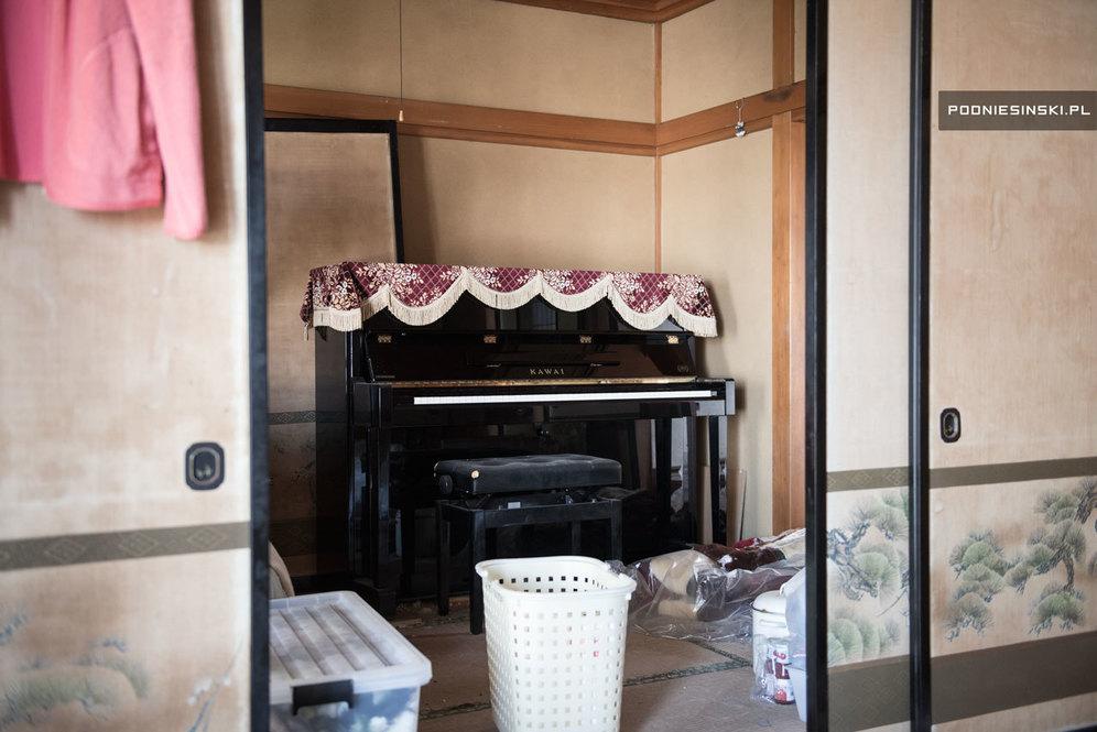 Комната в жилом доме