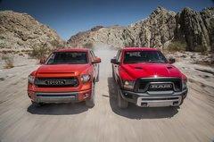 Статья о Dodge Ram