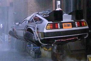 Вперед в будущее: история создания летающих автомобилей в жизни и в кино