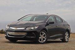 Статья о Chevrolet