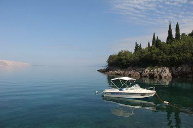 К красотам Хорватии на Peugeot 4007