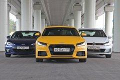 Статья о Audi TT