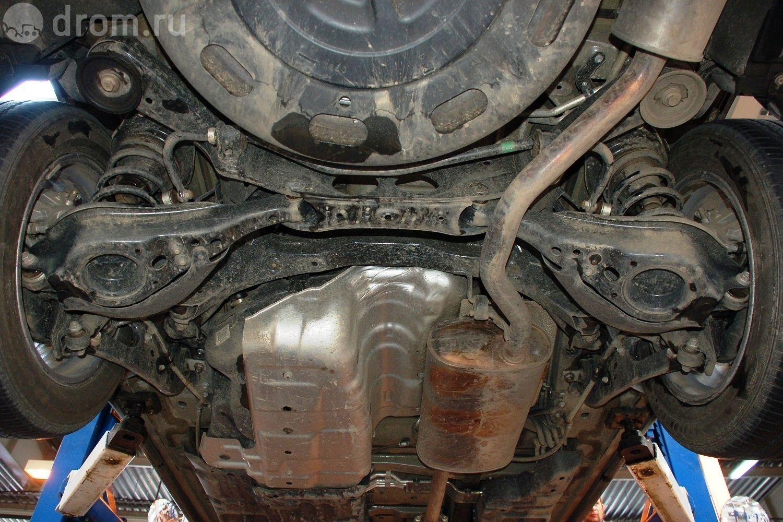 Toyota Highlander 3.5 AT Comfort (06.2012 - 12.2013 ...