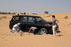 Статья о Lexus LX570