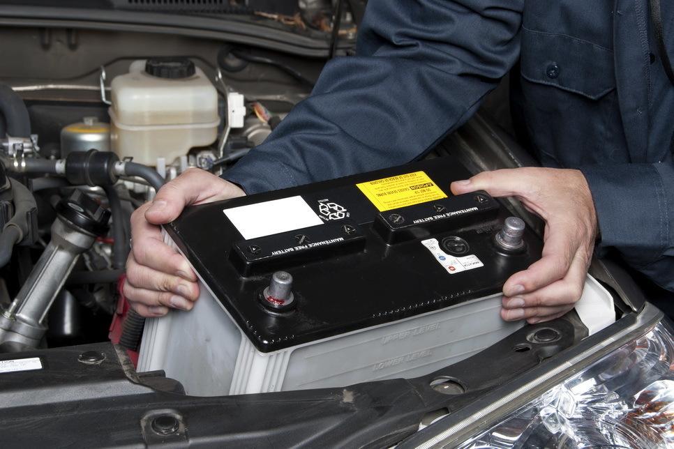 АКБ для авто: как выбрать