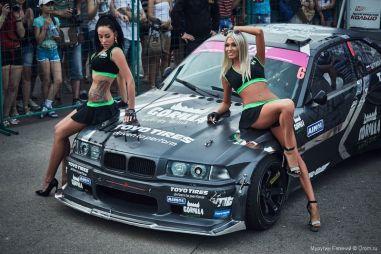 Тюнинг BMW М3 E36. Один «ЖэЖэ»