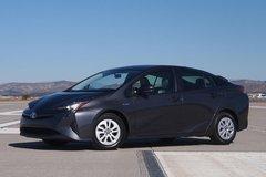 Статья о Toyota Prius