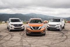 Статья о Hyundai Santa Fe