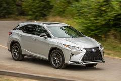 Статья о Lexus RX450h