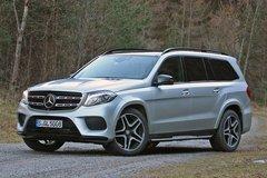 Статья о Mercedes-Benz