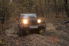 Статья о Jeep Wrangler