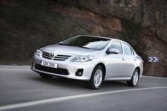 Статья о Toyota Corolla