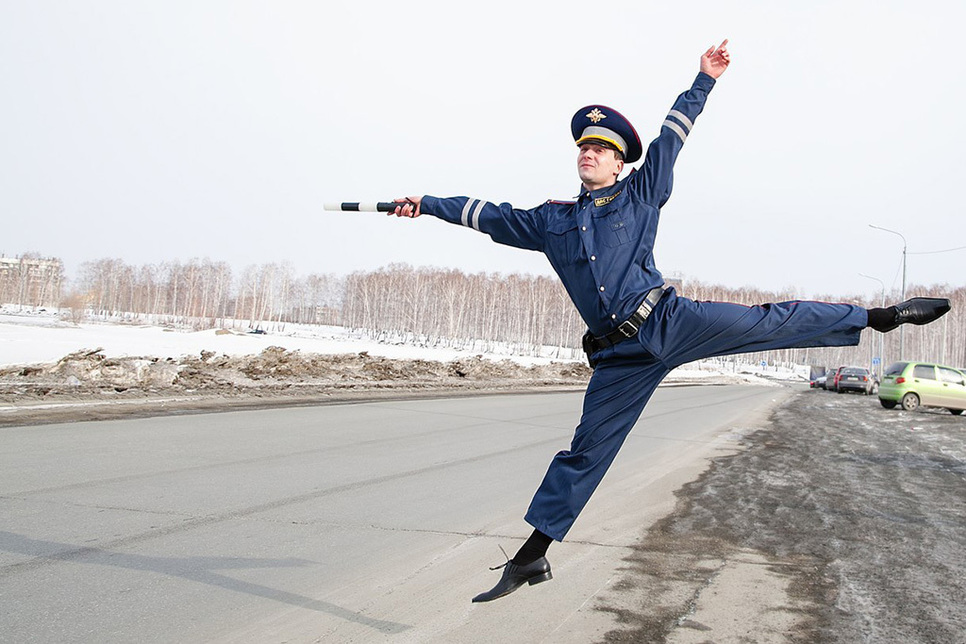 Штраф за езду под знак движение запрещено