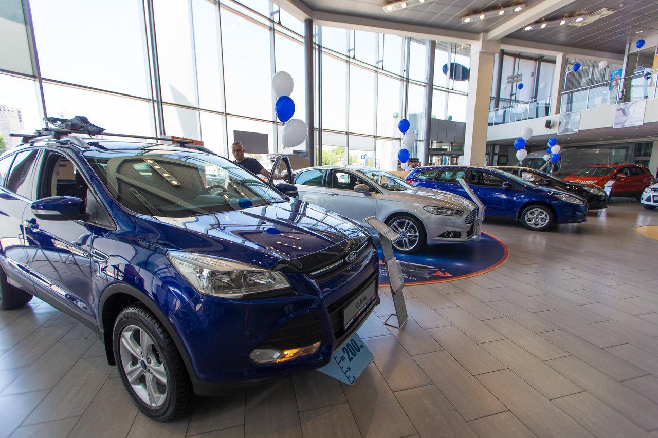 Продажа автомобилей с пробегом частные объявления форд оборудование бесплатная доска объявлений