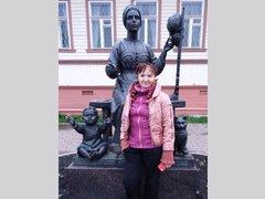 Русским женам - берегиням домашнего очага