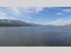 Хотон Нуур (Озеро)