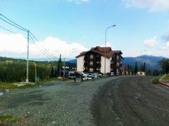 отель «Ольга»