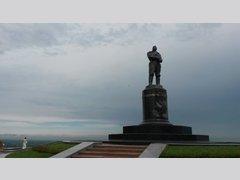 Валерию Чкалову (Памятник)