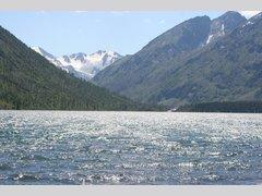 Мультинское (Озеро)