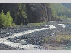 Белый Иркут (Река)